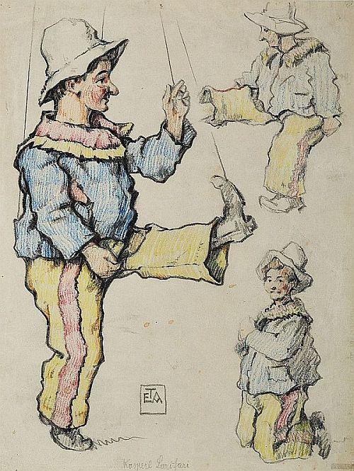 marionettentheater salzburg zauberflöte