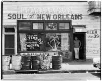 Soul of New Orleans, 1978